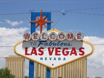 Las Vegas AUG 05