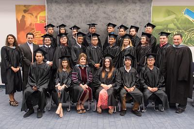 Options Graduation