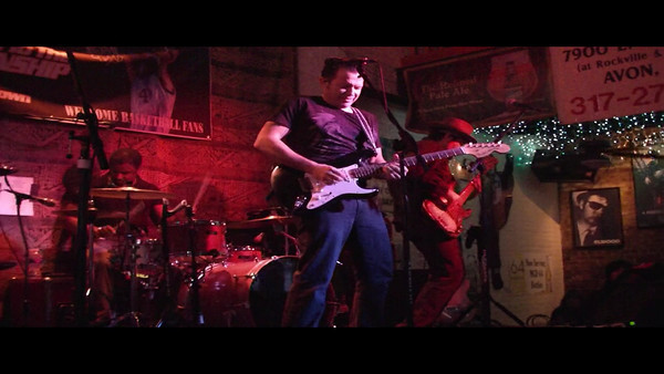 Tommy Castro Blues Band @ The Slippery Noodle