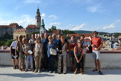 Czech Republic Aug 2013