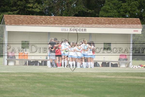 USJ girls soccer v Madison 9-1-15