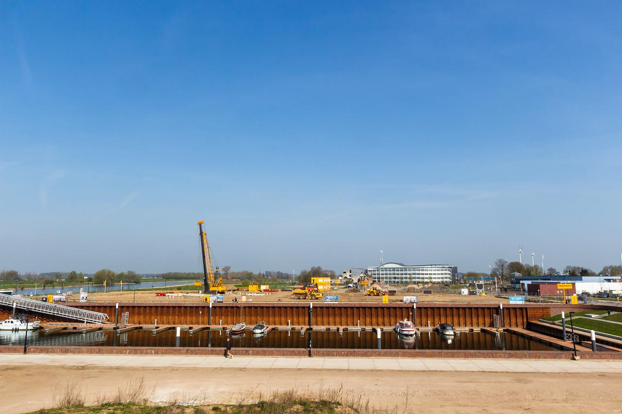 Nieuwbouw Kade Noord
