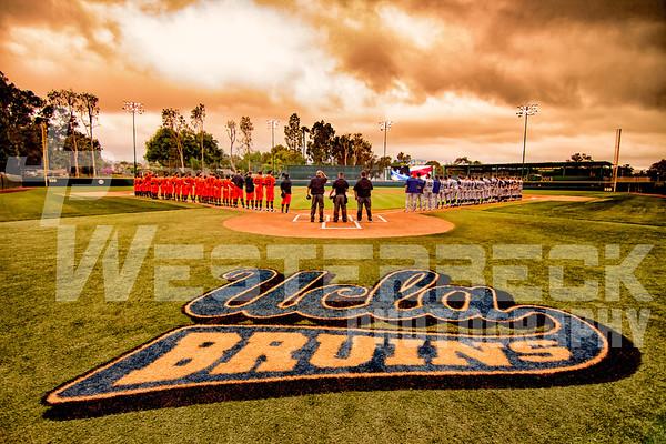 Huntington Beach HS vs Bellarmine College Prep HS 5/6/2017 (Championship)