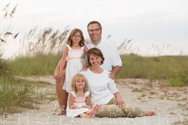 Harmeyer Family