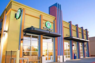 Del Paso Retail