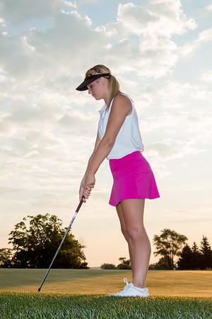 NPD Springbrook Golf Course 2015