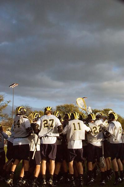 2008 Michigan Lacrosse Photos