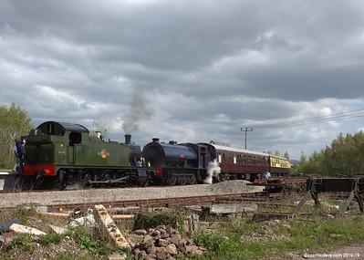 Forest Of Dean Railway - Set 3