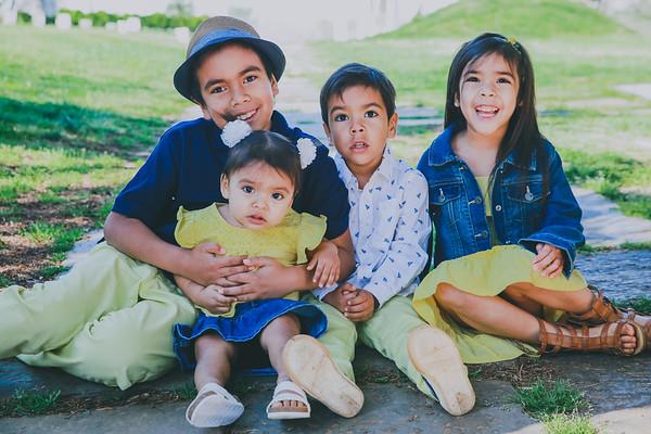 Family Set 3