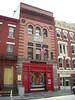 Squad 18 quarters - Greenwich Village, Manhattan