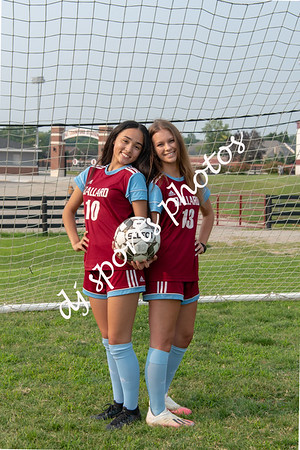 2021-07-20 Ballard Soccer Seniors