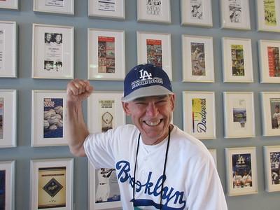 LA Dodgers #1635 (July 5-8)