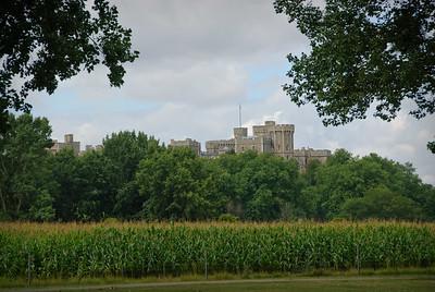 31-July Windsor