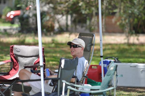 Shane Buriff Memorial Golf Tournament Jun 2012