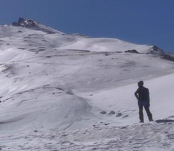 Tres Picos March 2019 with Adventurous Ewe