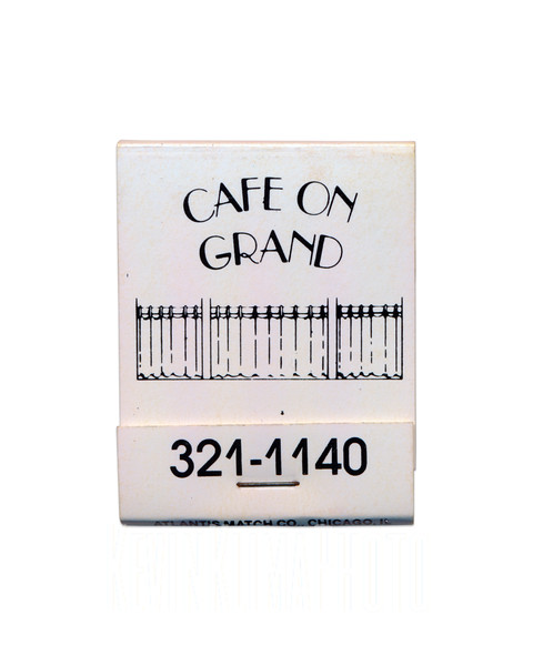 Cafe on Grand