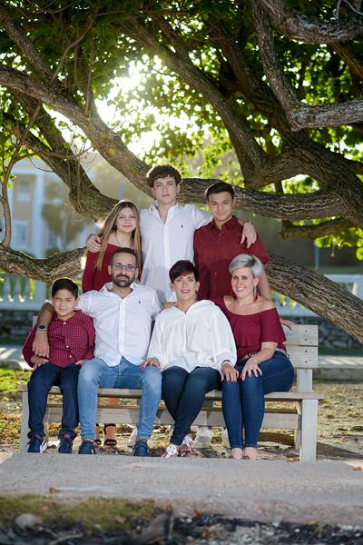Darlene Family Photos