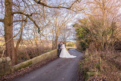Pip & Adam's Wedding | The Old Barn at Esholt Wedding Photography | Halifax Wedding Photographer