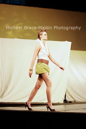 CDL 2008 Fashion Show (evening show)