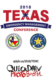 2018 Texas Division of Emergency Management Conference