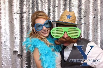 Standridge/Young Wedding 10/15/16