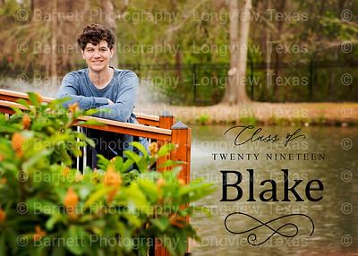 Blake Aldridge