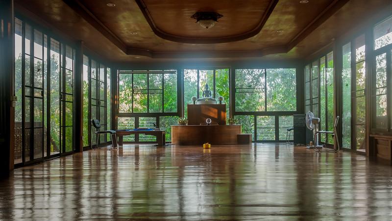 Pa Pae Retreat