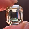 4.94ct Cushion Emerald Cut Diamond, GIA 5