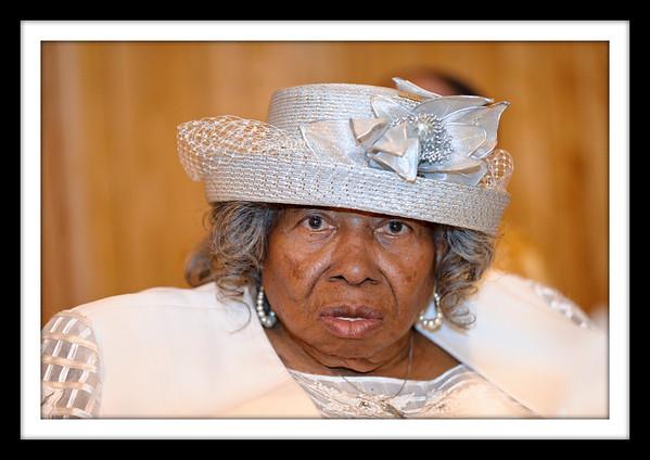 Sadie's 90th Birthday Celebration