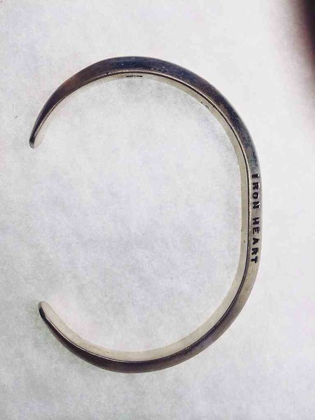 "seanocono BANGLU-1 - ""V"" Profile Bangle.jpg"