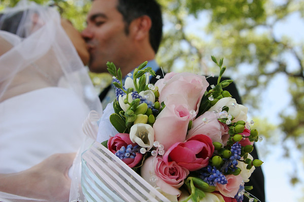 Jenn & Tony's Wedding - Sneak Preview