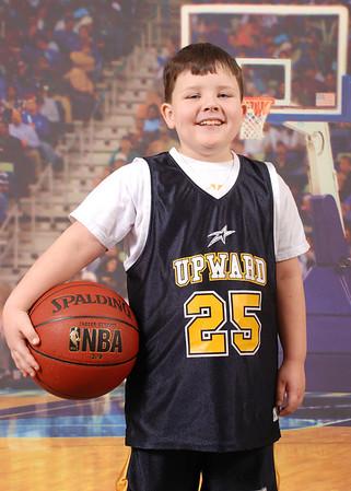 Bob Basketball 2012