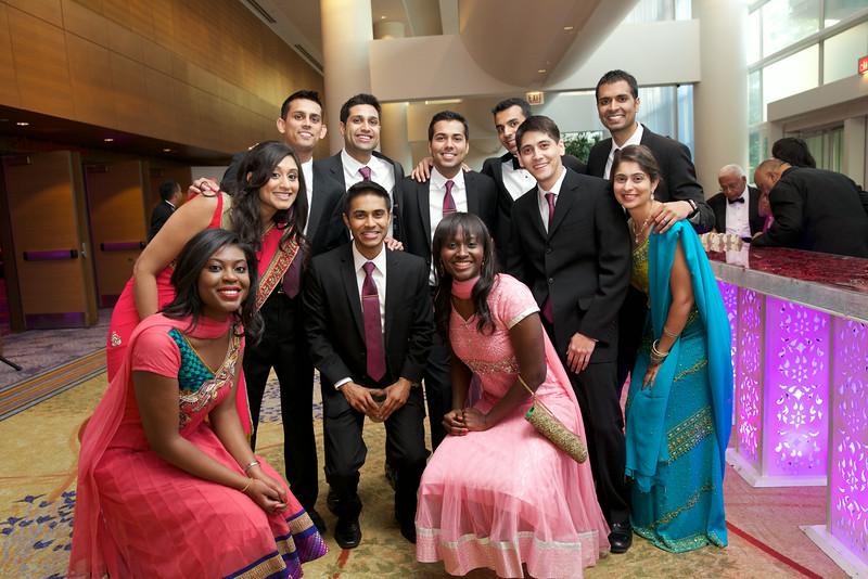 Le Cape Weddings - Indian Wedding - Day 4 - Megan and Karthik Cocktail 12.jpg