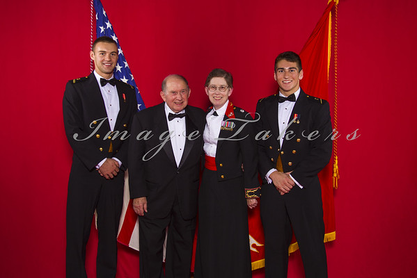 2015 Marine Corps Birthday Ball