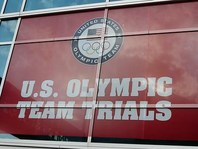 2012 Olympic Swimming Trials, Omaha, Nebraska