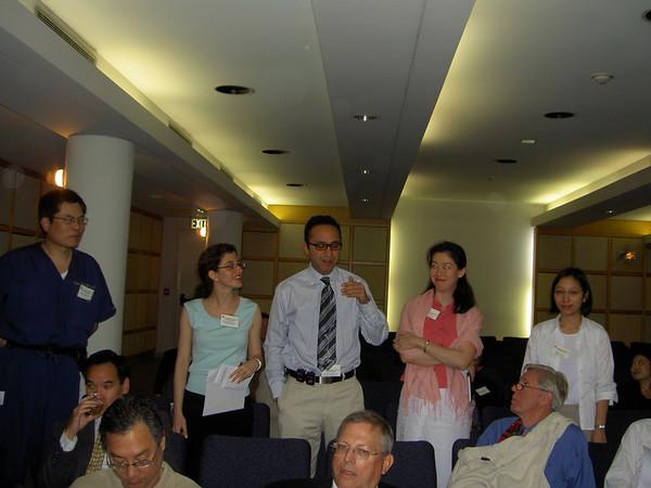 2006 June Meeting