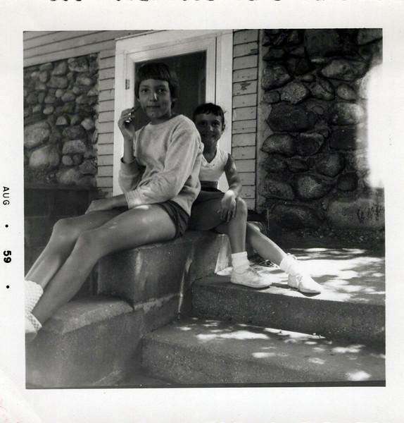 1959 Hollis' 2nd oldest and Teri.jpeg