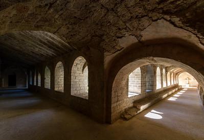 Avignone - Saint Guilhem le Désert (06/15)