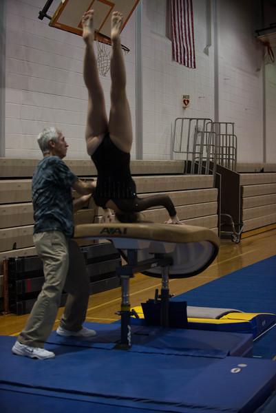 Gymnastics 111015