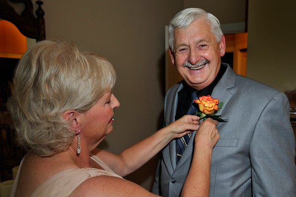 Glenda & Randy Wedding