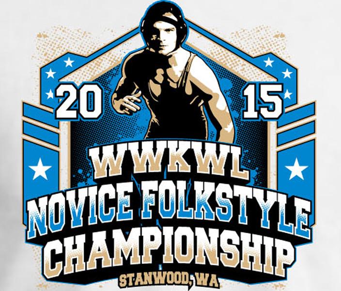 WWKWL Novice Folkstyle Championships