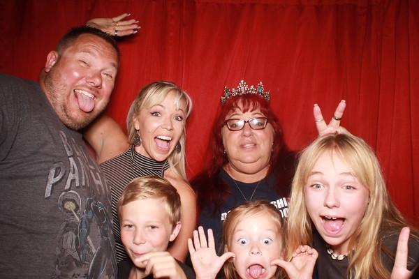 Kristi Theurer's Retirement Party