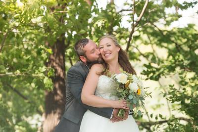 Boen/Stutsman Wedding