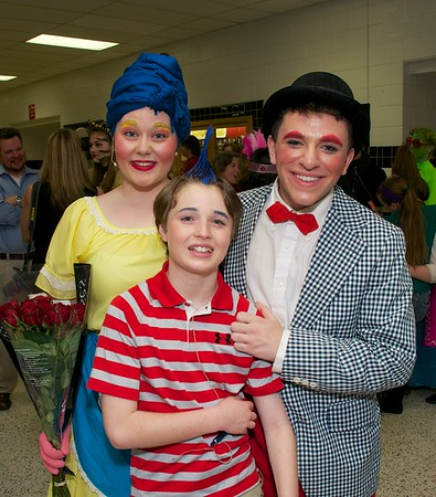 Seussical - Sunday Performance