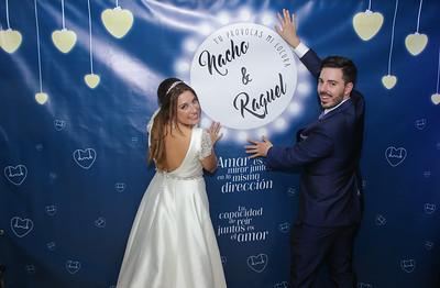 Nacho y Raquel 19/10/2018