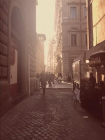 Rome - Girls Trip - 2/2019