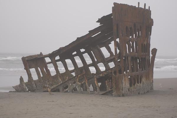 Cannon Beach,Oregon U.S.A.