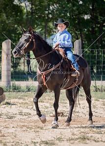 COCS Heath Marshall Horsemanship- 8.4.19