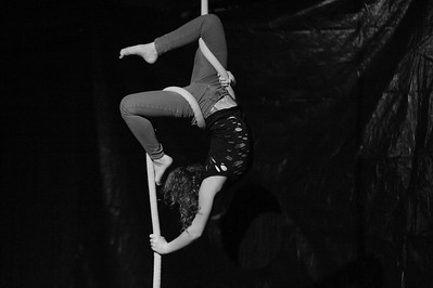 Showcase of Circus 11.2016