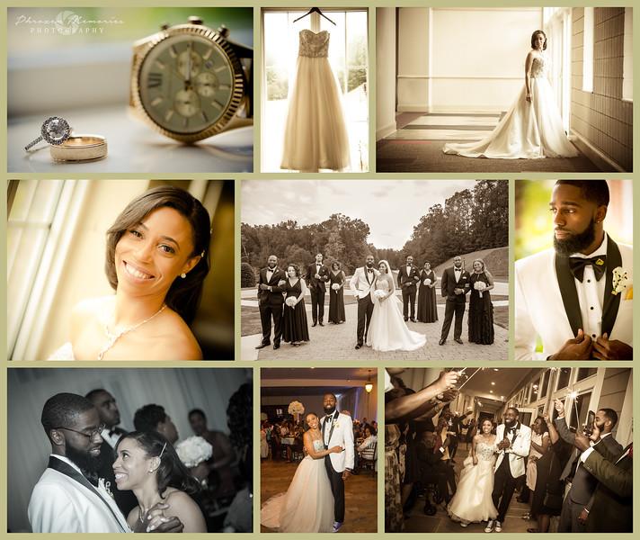 Cooper Wedding 2017